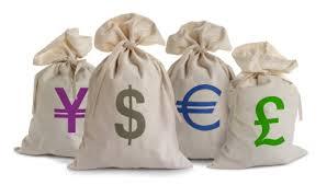 sacchi valute