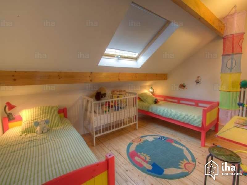 Come arredare le camerette per i bambini for Cameretta bambini piccola