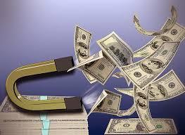 denaro calamita