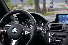 interni bmw