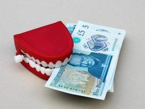 denti denaro