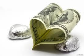 money cuori