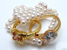 gioielli in perle