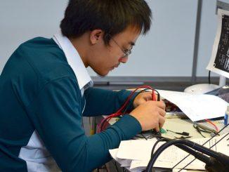 elettricista intervento