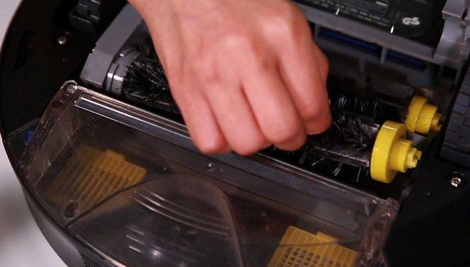 manutenzione-roomba